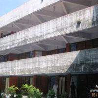 BAU-FF Building
