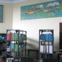 Library of BAU FF