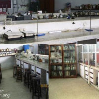 Fish Nutrition Lab, Department of Aquaculture, FF, BAU