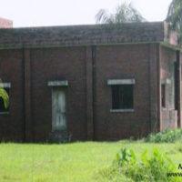 Hatchery (outside) of BAU FF
