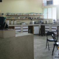 Limnology Lab, Department of Fisheries Management, FF, BAU