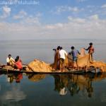 Beauty of Haor at Sunamganj: as a Fisheries Hotspot